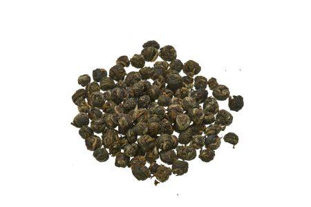green tea jasmine pearls
