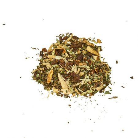herbal tea digestion
