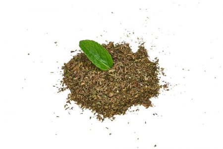 herbal tea mint blast