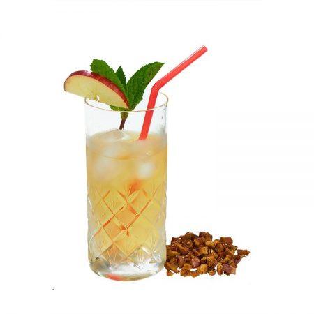 iced tea turkish apple