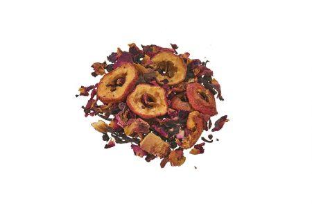 berry blast fruit tea