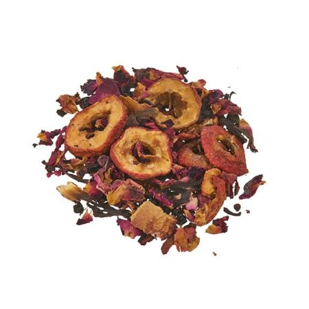 berry blast fruit tea