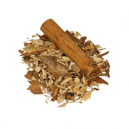 herbal tea ginger and cinnamon