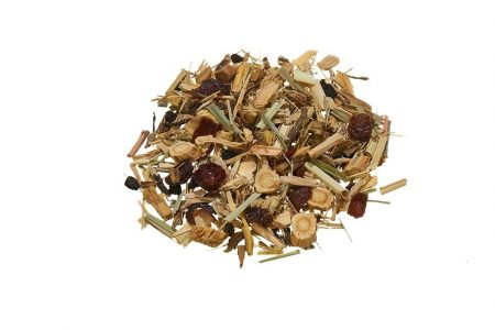 herbal tea immunity