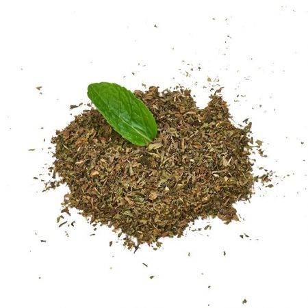 herbal tea mint blast