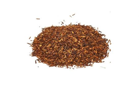 herbal tea organic rooibos