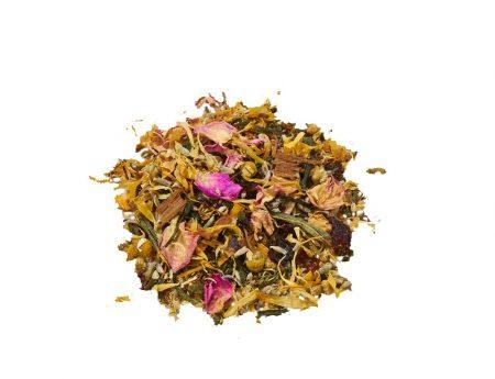 herbal tea radiant skin