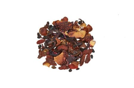 herbal tea vitamin c booster